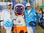 Казахстан показал свой лучший в истории результат на Азиатских Пара играх