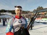 Биатлонист Маковеев заявил, что с завершением карьеры с плеч упал огромный груз