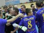 Новая генерация и Ямал победили в матчах чемпионата России по мини-футболу