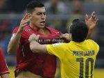 Футболисты дортмундской Боруссии потерпели 4-е поражение подряд в чемпионате Германии