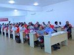 Во Всемирной академии бокса начался первый Сертификационный семинар АИБА