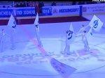 В Москве стартовал новый хоккейный сезон