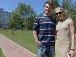 Васильев: Мутко пообещал поддержку паре фигуристов Гербольдт/Жубер