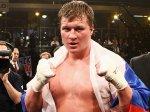 Александру Поветкину исполнилось 35 лет