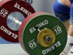 Казахстанский тяжелоатлет выиграл «бронзу» на Олимпиаде в Нанкине