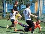 Гол в стиле Пернамбукану был забит в полуфинале мини-футбольного турнира в Усть-Каменогорске