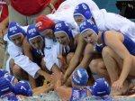 Российские ватерполистки вышли в четвертьфинал ЧМ обыграв команду ЮАР