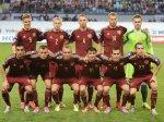 Сборная России опустится на 30-е место в рейтинге ФИФА