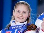 Юлия Липницкая: Теперь понимаю, почему многие заканчивают после Олимпиады