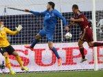 Колосков: Негатив вокруг сборной — причина низкой посещаемости игры Россия — Азербайджан