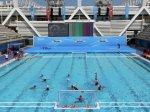 Ватерполисты Черногории обыграли испанцев в матче чемпионата мира