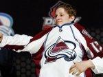 Маккиннон признан лучшим новичком сезона в НХЛ