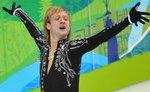 Дневник Олимпиады. День 7-й: Россия ждет от Плющенко только золота