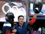 Бобслеист Касьянов остался впечатлен уровнем организации ОИ-2014 в Сочи