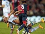 «Дженоа» и «Эмполи» сыграли вничью в матче 7-го тура чемпионата Италии