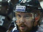 Величкин: Темы «конфликт Мозякина со сборной» в хоккейном мире не существует
