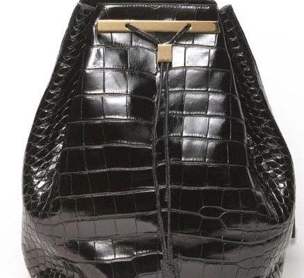 Рекламная кампания года: Givenchy осень-зима 2011-2012.