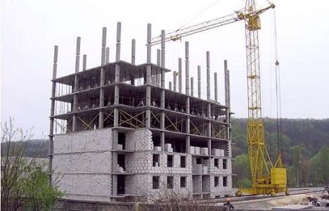 ОАО «Ярославльзаказчик» будет достраивать многоэтажку на ул. 8 марта.