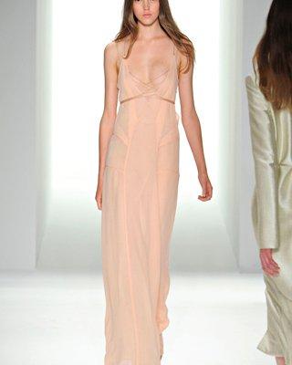 длинные платья 2012 в греческом стиле.