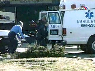 Столетний водитель в США сбил 11 пешеходов, среди которых 9 детей