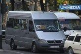 Мэр Кишинева Дорин Киртоакэ выдвинул ряд условий администраторам маршрутных такси.