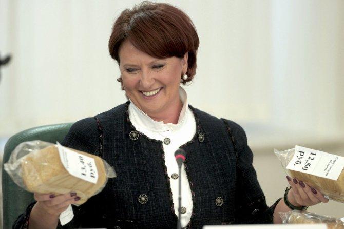 Где сейчас живет бывший министр сельского хозяйства скрынник елена борисовна и последние новости о ней в 2016?