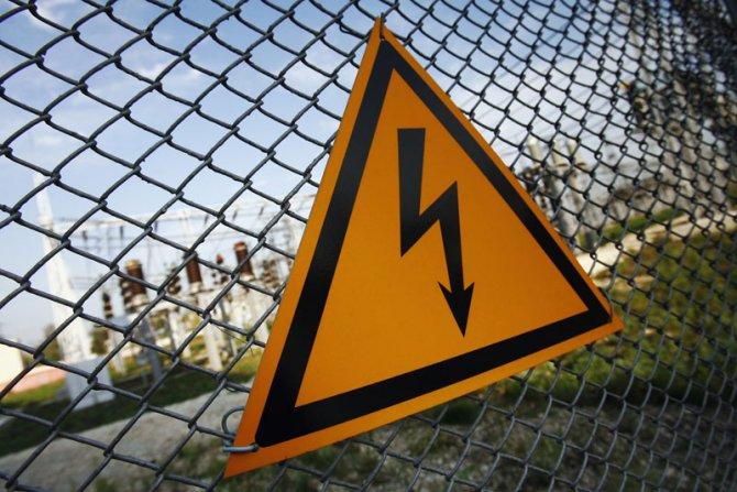 Подросток выжил после удара током в 27 тысяч вольт
