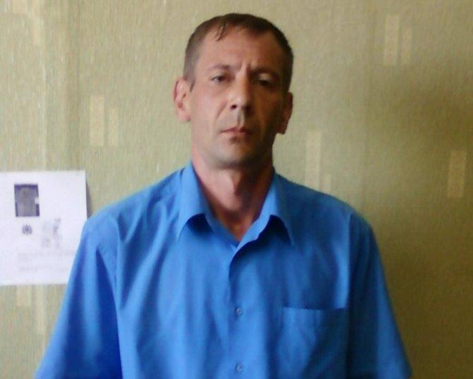 В Казани задержан серийный маньяк. Своих жертв он выслеживал на