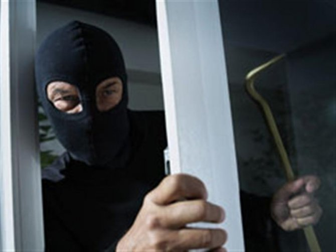 Меломан решился на кражу со взломом в поселке Шингал.