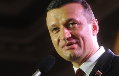Новосибирск хотят наделить статусом города федерального значения