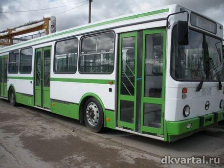 С 1 ноября департамент транспорта города закроет несколько автобусных маршрутов с незначительным пассажирооборотом...