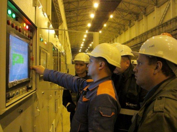 На Богучанской ГЭС начались испытания первого гидроагрегата Кратковременный пуск первого из агрегатов без выработки...
