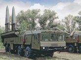 """Комплексы  """"Искандер """" получат новые ракеты.  Российские оперативно-тактические ракетные комплексы..."""