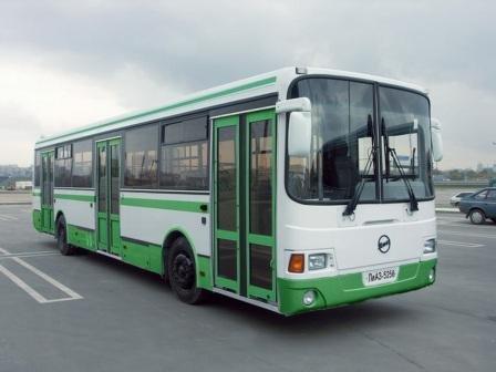 ЕКАТЕРИНБУРГ, 8 мая, ИА УралПолит.Ru.  В Екатеринбурге автобусный маршрут 60 изменит схему движения.