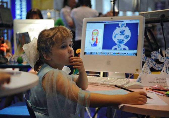 В России в конце 2013 года появится детский интернет Новости Магнитогорска