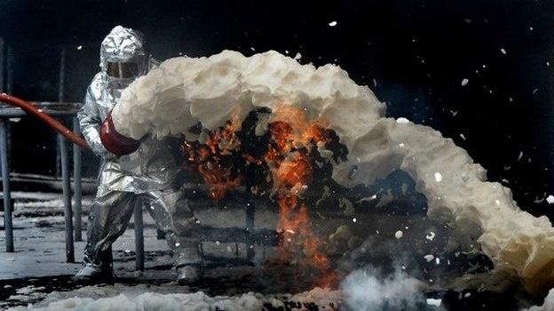 ГК Talex снова повременит с обещанным губернатору в 2014 году восстановлением сгоревшего воронежского мясокомбината