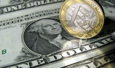 Курс евро к другим валютам
