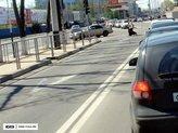 В Краснодаре изменят схему движения транспорта в центре города.