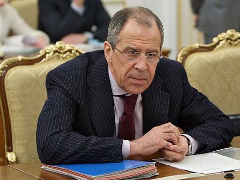 Состоялся телефонный разговор Министра иностранных дел Российской Федерации С.В.Лаврова и Государственного секретаря США Дж.Керри.