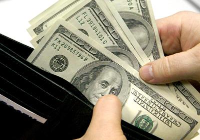 Курс доллара январь 2012