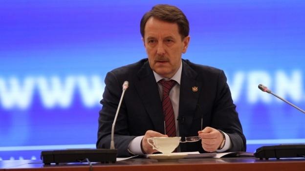 Воронежский губернатор: Российские санкции на ввоз молока и мяса - шанс для местных производителей