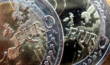 Ецб курс евро