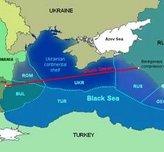 """ЯЛТА, 16 сентября.  Газопровод  """"Южный поток """" мог бы быть продолжен на юге Украины по суше, а не по дну Черного моря."""