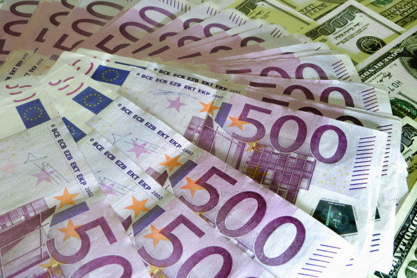 Курс евро к сому