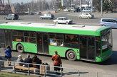 На выходных изменится схема движения 91 автобусного маршрута.  В связи с проведением дорожных работ на тепловых сетях...