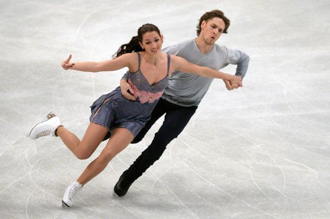 Иностранные танцевальные пары готовятся к новому сезону - 48 чашек чая - Блоги - Sports.ru