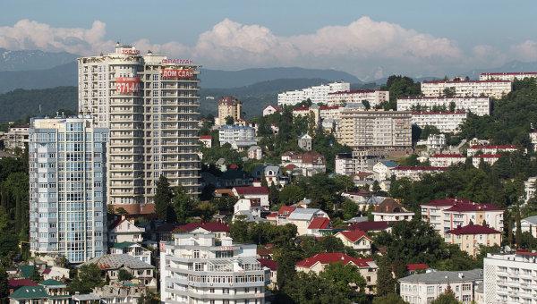 Эко-туризм: что сегодня ожидает туриста в городе Сочи?