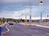 """Реконструкция международного автомобильного пункта пропуска  """"Кяхта """" в Бурятии должна завершиться в сентябре 2015 года."""