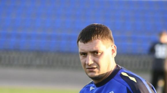 Беркетов