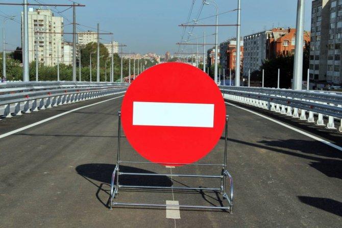 В Казани завтра временно изменяется схема движения нескольких маршрутов общественного транспорта.